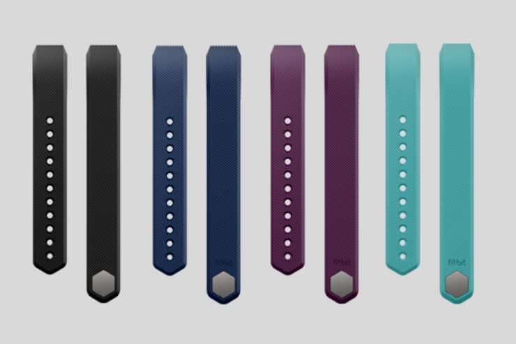 Fitbit Alta Classic Band Lineup