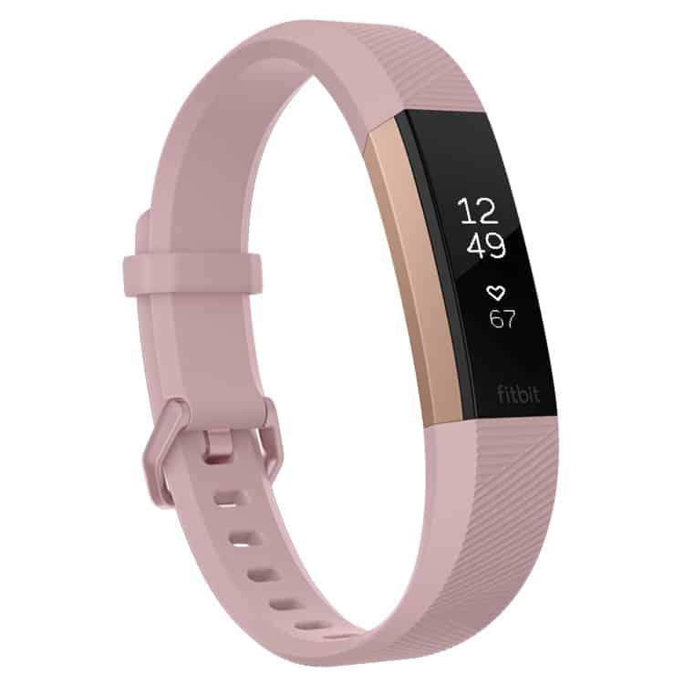 Fitbit Alta HR Classic Pink