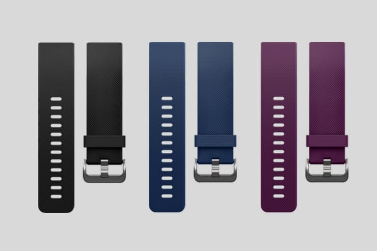Fitbit Blaze Classic Band Lineup