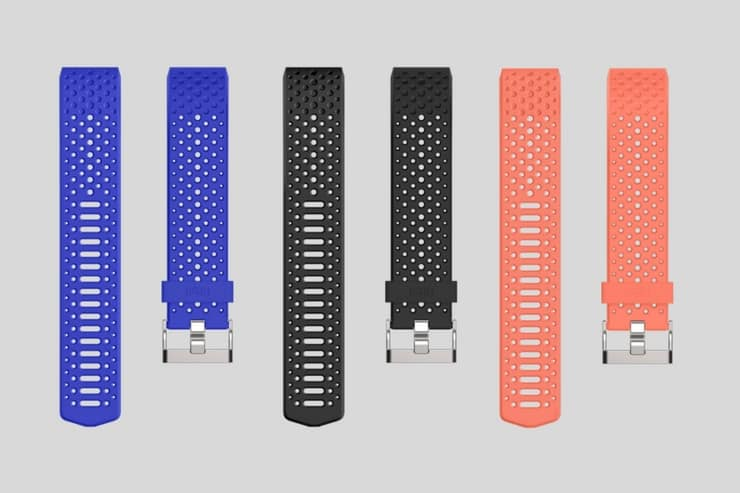 Fitbit Charge 2 Sport Band Lineup