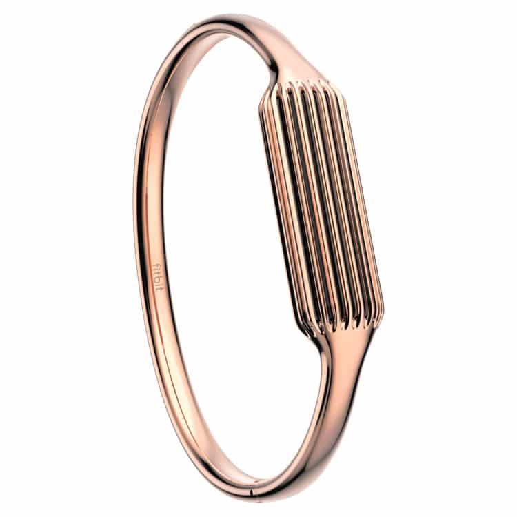 Fitbit Flex 2 Bangle Rose Gold