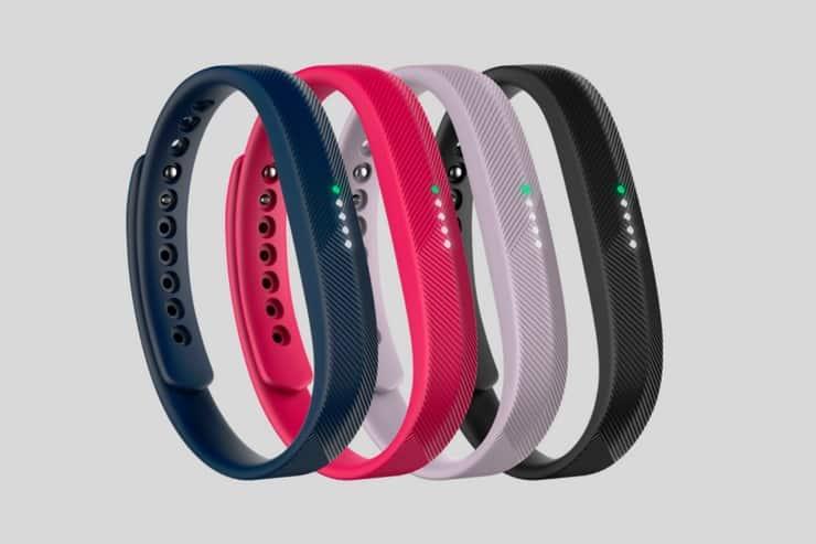 Fitbit Flex 2 Lineup 2