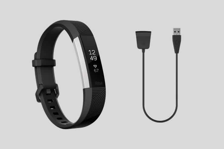 How to Charge Fitbit Alta HR