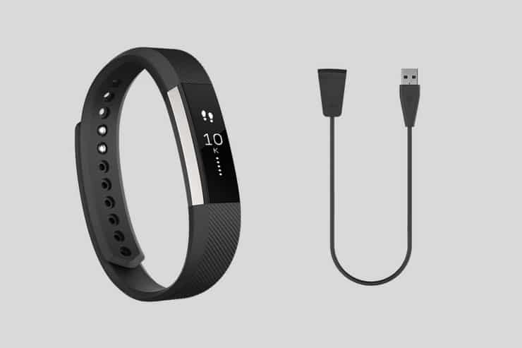 How to Charge Fitbit Alta