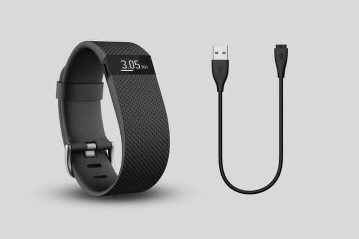 How to Charge Fitbit Charge HR