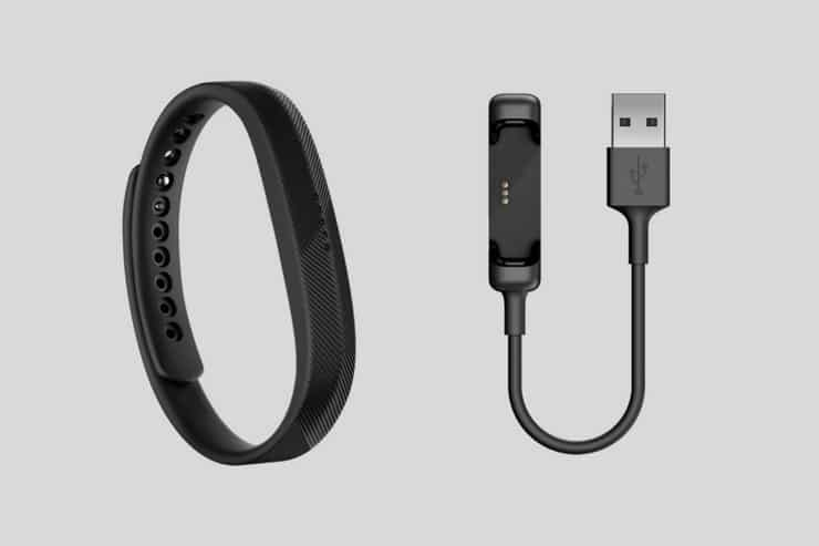 How to Charge Fitbit Flex 2