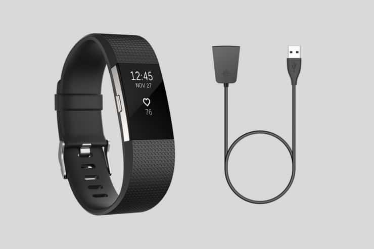 How to Charge Fitbit Charge 2