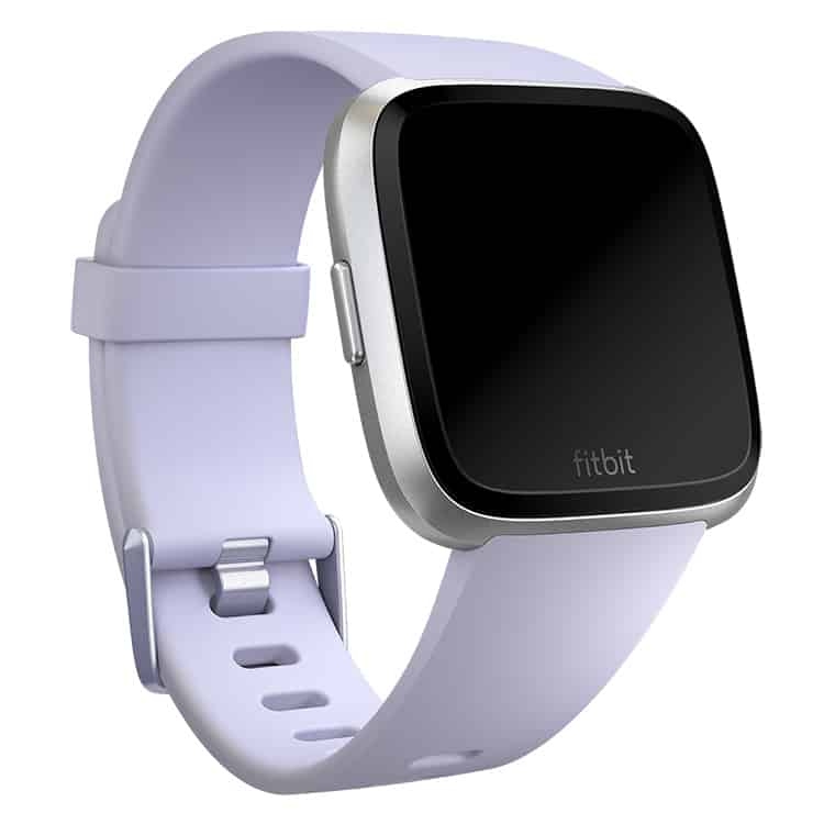 Fitbit Versa Classic Band Periwinkle