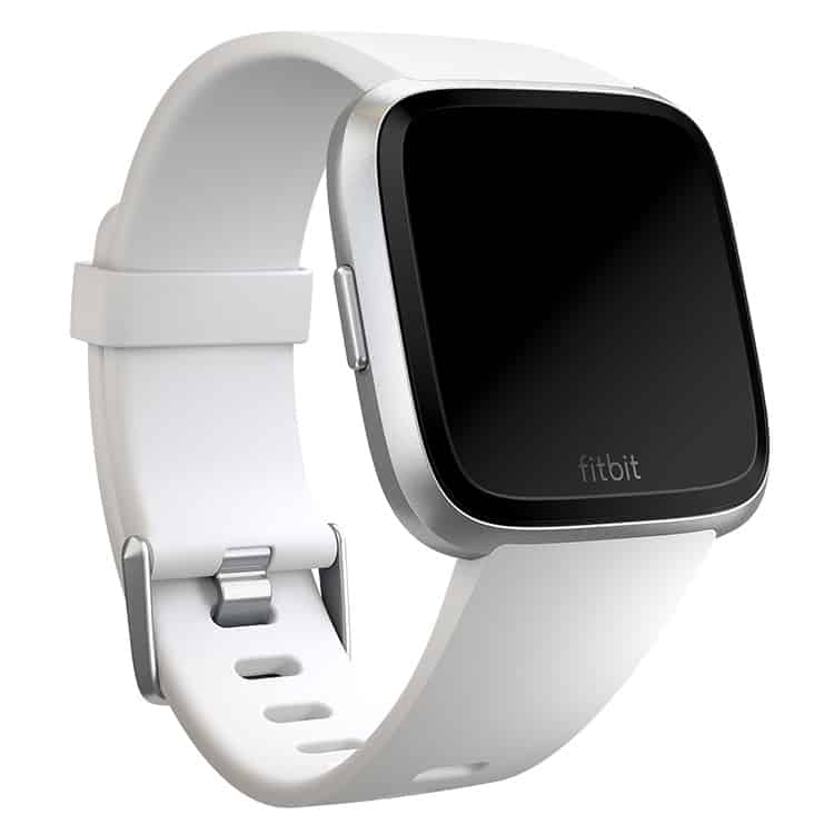 Fitbit Versa Classic Band White