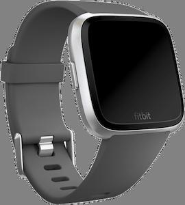 Fitbit Versa Classic Band Charcoal