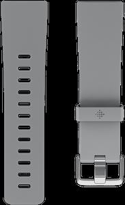 Fitbit Versa Classic Band Gray