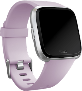 Fitbit Versa Classic Band Lilac