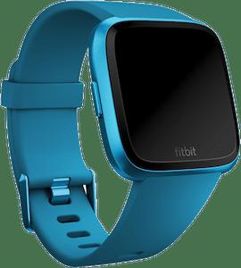 Fitbit Versa Classic Band Marina Blue