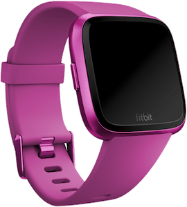 Fitbit Versa Classic Band Mulberry