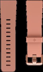 Fitbit Versa Classic Band Peach