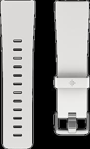 Fitbit Versa Classic Band White