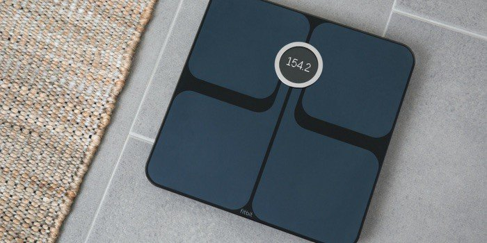 Fitbit Aria 2 Review