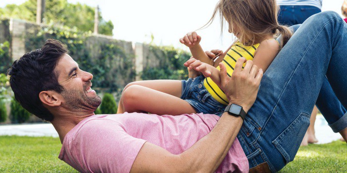 Fitbit Father's Day Sale 2019