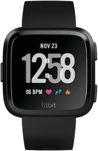 Fitbit Charge 3 vs Versa Comparison - Wearable Whisperer