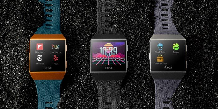 Fitbit Sale 2018
