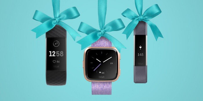 Fitbit Black Friday Sale 2018