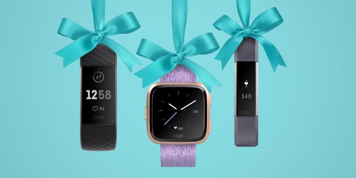 Fitbit Black Friday Sale 2018