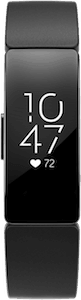 Fitbit Inspire HR Display