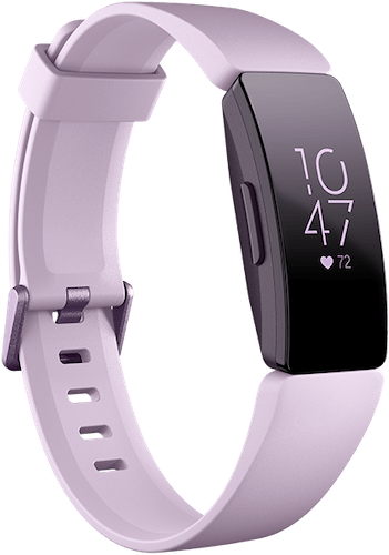 Fitbit Inspire Lilac