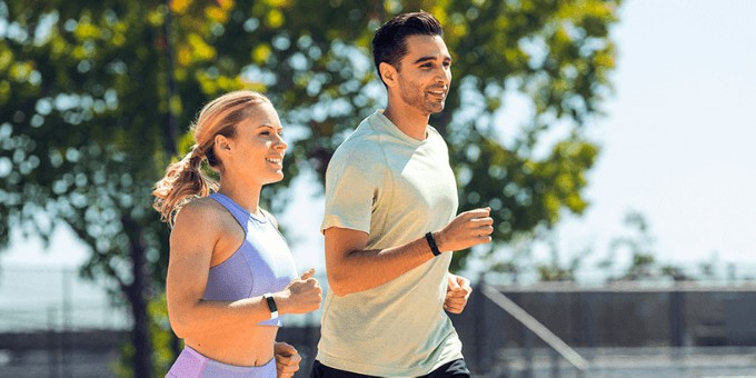Fitbit Inspire vs Inspire HR Exercise Features