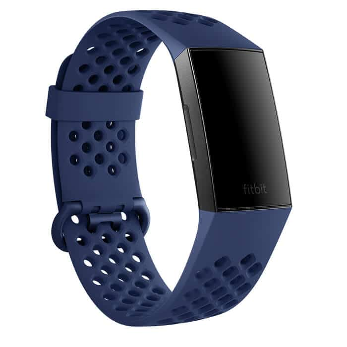 Fitbit Charge 3 Sport Band Navy