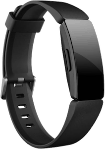 Fitbit Inspire Classic Band Black