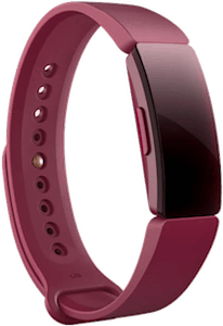Fitbit Inspire Classic Band Sangria