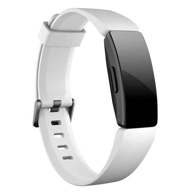 Fitbit Inspire Classic Band White