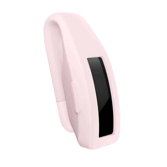 Fitbit Inspire Clip Pink