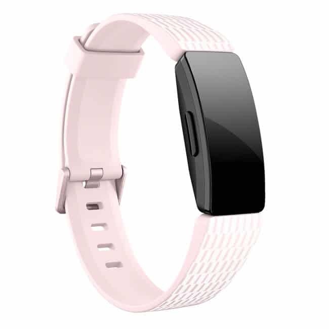 Fitbit Inspire Print Band Deco