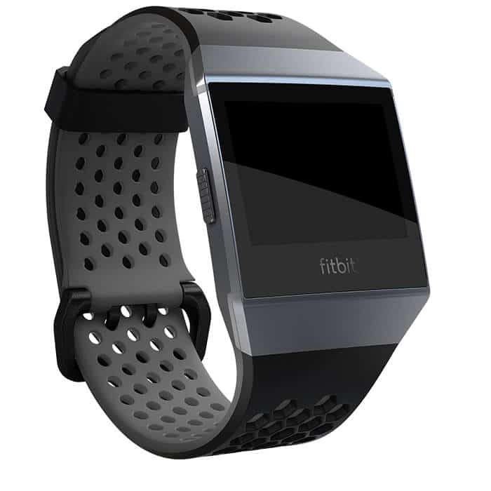 Fitbit Ionic Sport Band Black