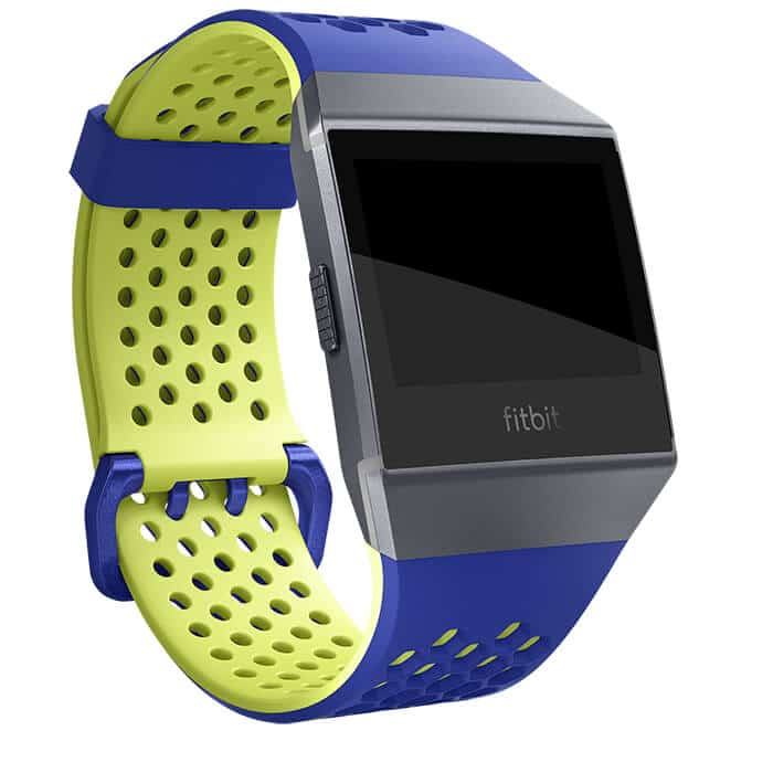 Fitbit Ionic Sport Band Cobalt