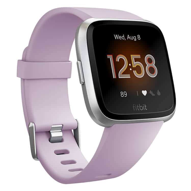 Fitbit Versa Lite Edition Lilac