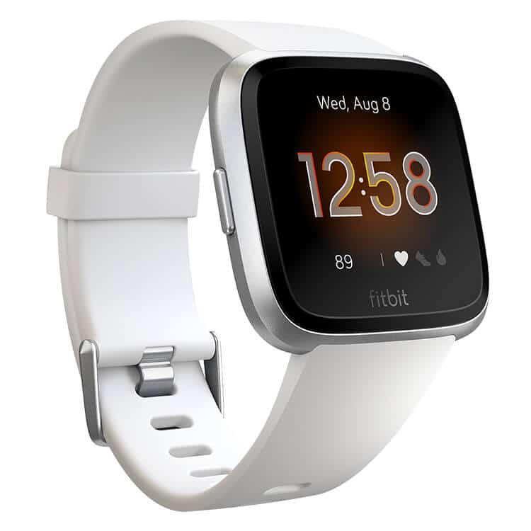 Fitbit Versa Lite Edition White