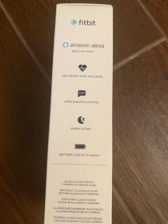 Fitbit Versa 2 Leak Packaging