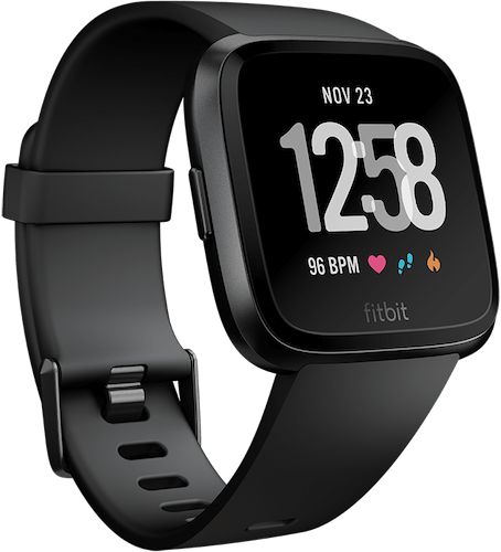 Fitbit Versa Design