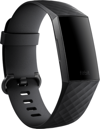 Fitbit Charge 4 Band Classic Black