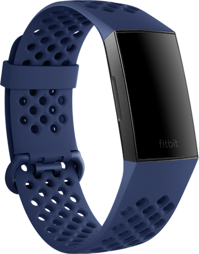 Fitbit Charge 4 Band Sport Navy