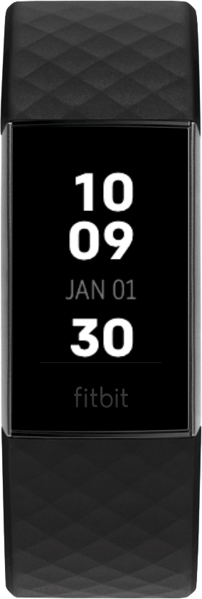 Fitbit Charge 4 Clock Face Punctual