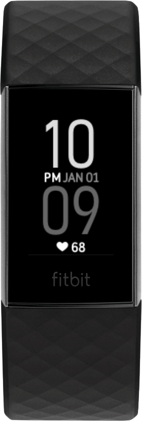 Fitbit Charge 4 Clock Face Totem