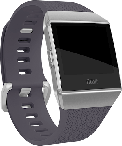 Fitbit Ionic Band Classic Blue Gray