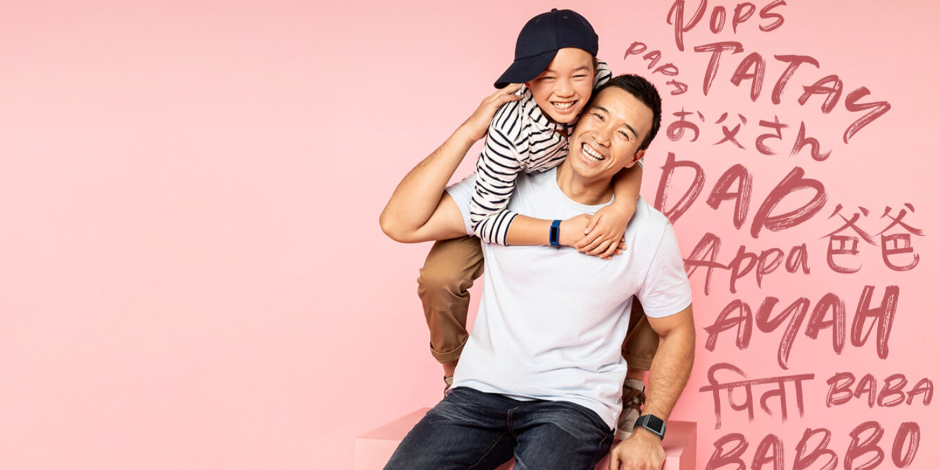 Fitbit Father's Day Sale 2020