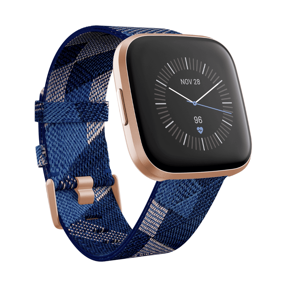 Fitbit Versa 2 Special Edition Navy